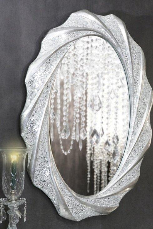 specchiere di cristallo