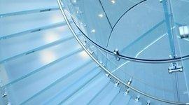 vetrate per architettura