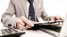 predisposizione bilanci, gestione della contabilità, apertura attività