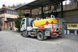 Autocisterne per consegna Chianti, provincia di Firenze e provincia di Siena