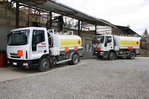 combustibili liquidi