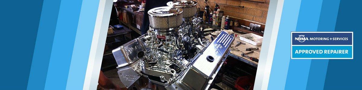 belconnen engine centre engines