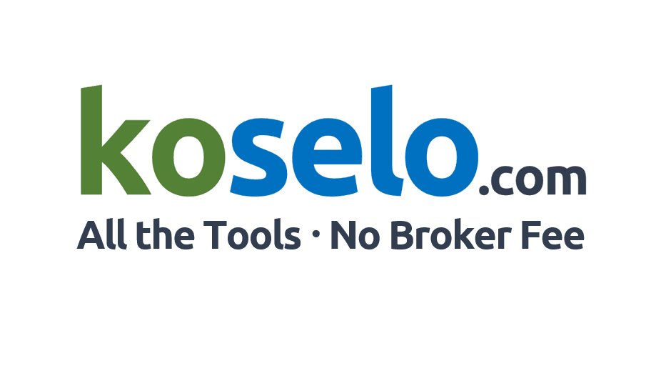 koselo-all-the-tools-no-broker-fee