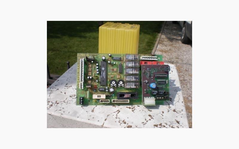 riparazione circuiti elettrici
