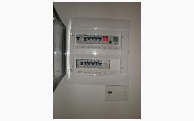 controllo quadri elettrici