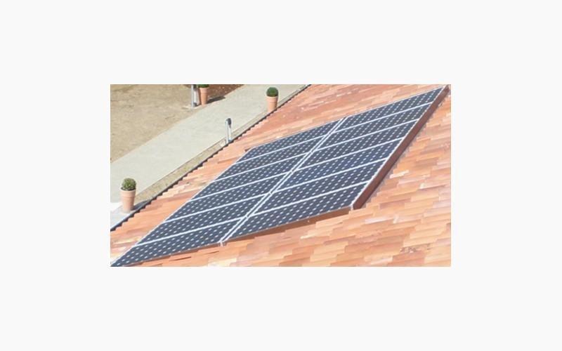 impianti fotovoltaici case