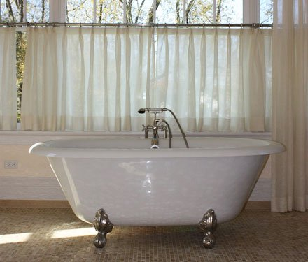 marbel bath tub