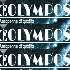 aerografi e compressori olympos