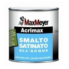 ACRIMAX SMALTO SATINATO ALL