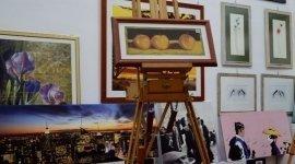Esposizione quadri