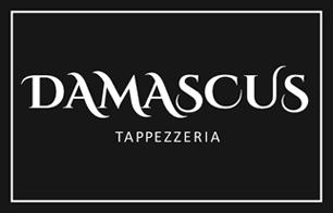 DAMASCUS TAPPEZZERIA - LOGO