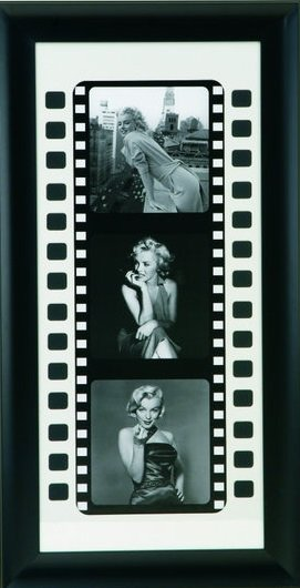 Black & White Film I - Marilyn Monroe