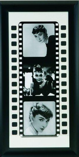 Film I & II - Audrey Hepburn