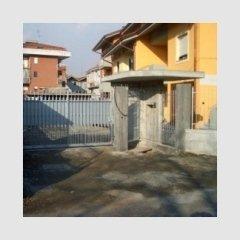 Portone portine e recinzione