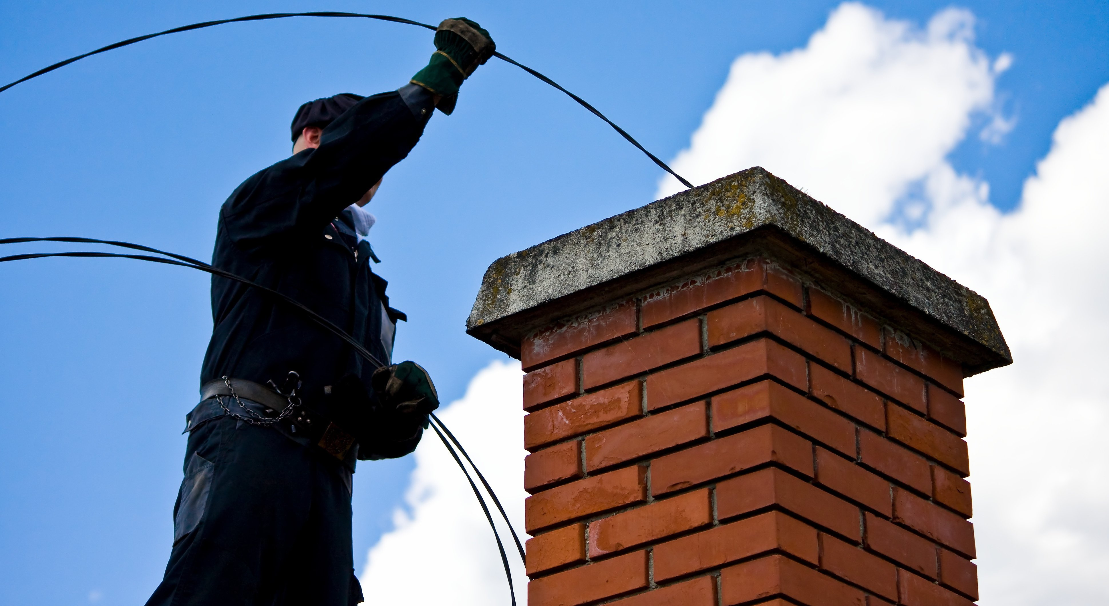 abbey road chimney specialists chimney sweep brookeville oh