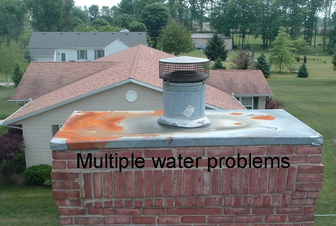 Chimney Cleaning Brookeville Oh Abbey Road Chimney