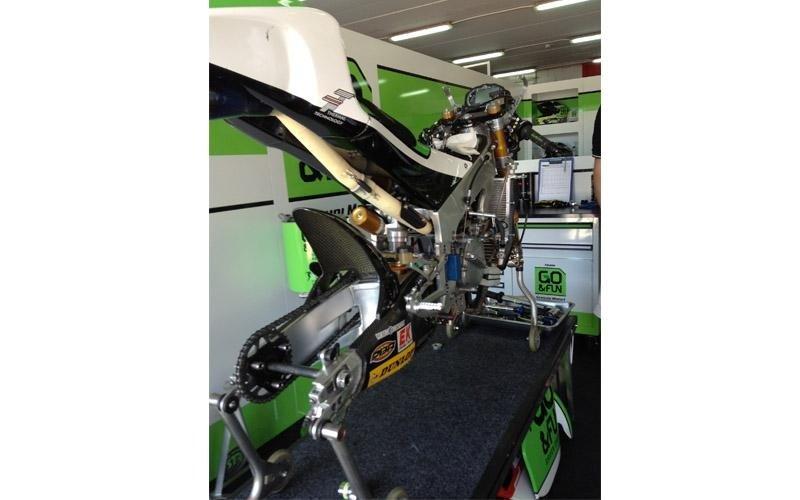consulenza moto sportive