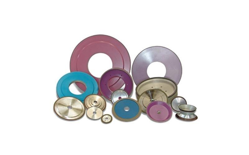 parti meccaniche diamantate
