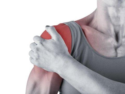 immobilizzazione spalla