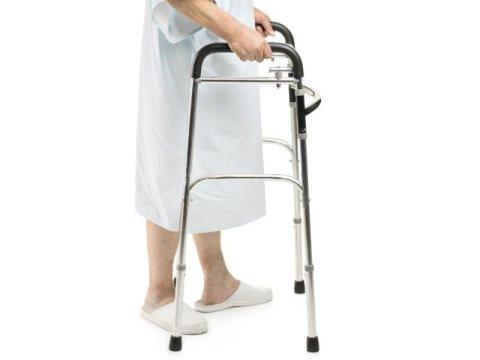 deambulatore per mobilità