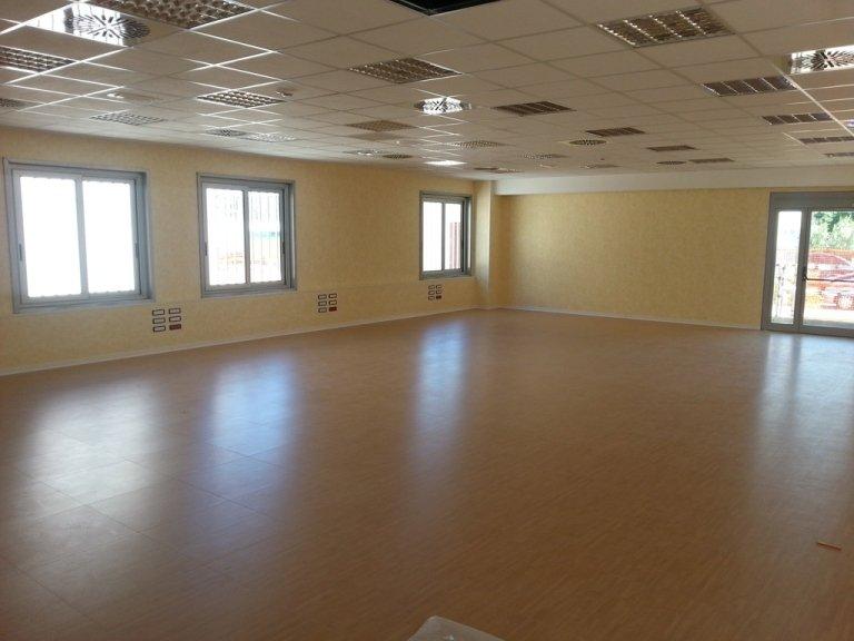 Rivestimenti e pavimenti per uffici e spazi lavorativi