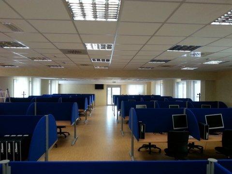 Pavimenti per uffici - Chieti Pescara - Posatec