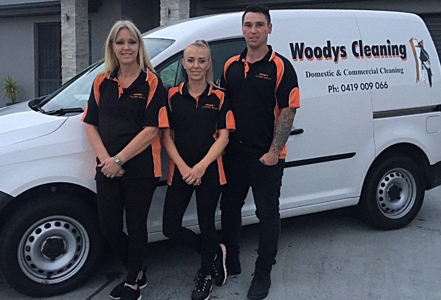 Commercial Cleaners Horsham Vic Woody S Cleaning Service