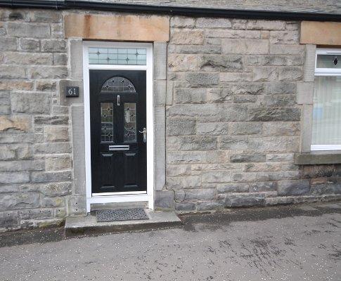 Composite door fitted in Uphall & Composite Doors Edinburgh Livingston \u0026 Lothians UK - JBC Pezcame.Com