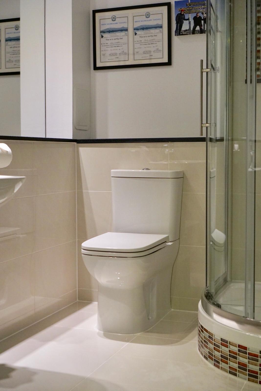 Bathroom Suites In Edinburgh Livingston And Lothians Jbc