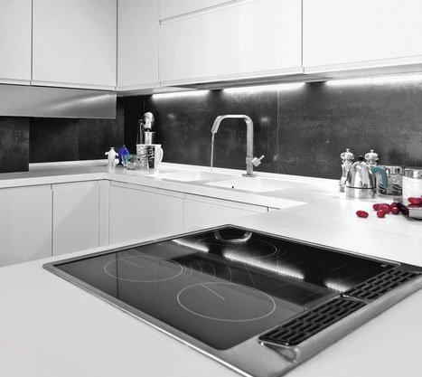 Kitchen Designs Edinburgh