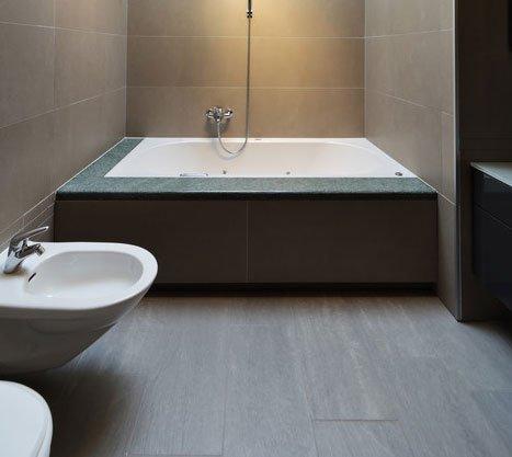 Bathroom Installation Livingston