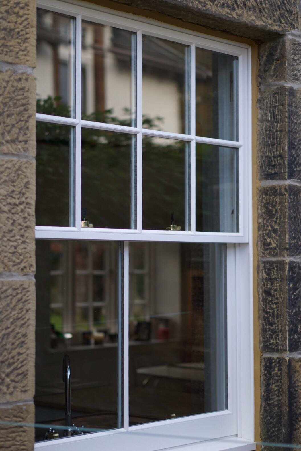 Sash Amp Case Windows Edinburgh Livingston Amp Lothians Uk Jbc