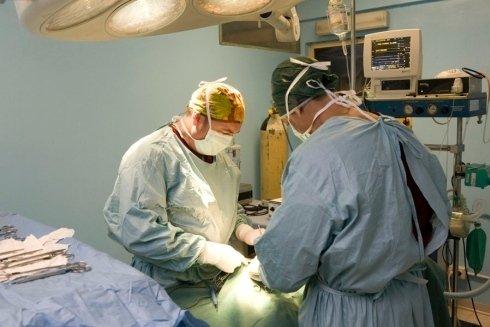 chirurgia