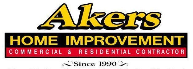 Akers Home Improvement Logo