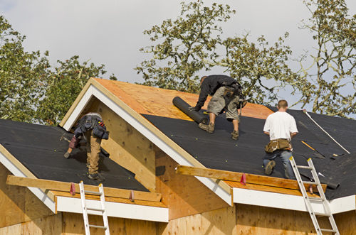 Dependable roofing by experts in Moscow Mills, MO
