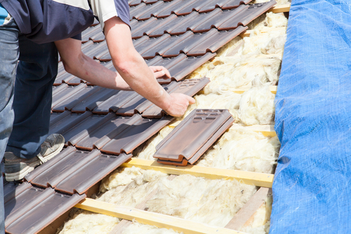 Fantastic services by roofing contractors in Moscow Mills, MO