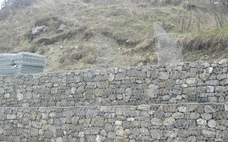 clôtures métalliques