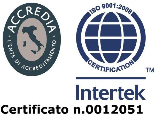 intertek certifications