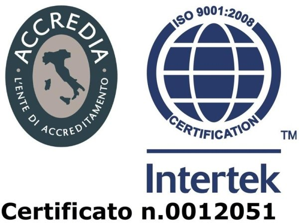 Intertek-Zertifizierungen
