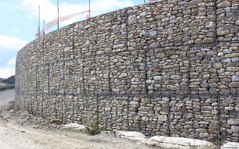 recinzioni zincate