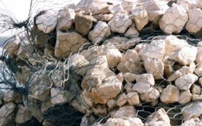 sack gabion production