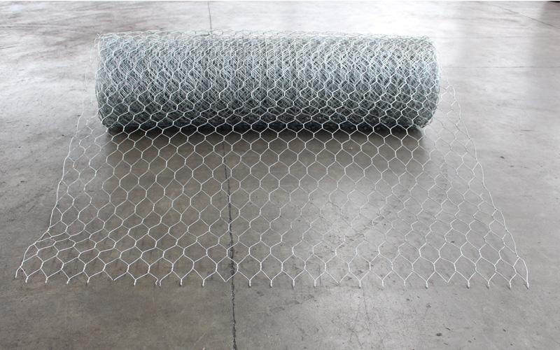 rockfall mesh