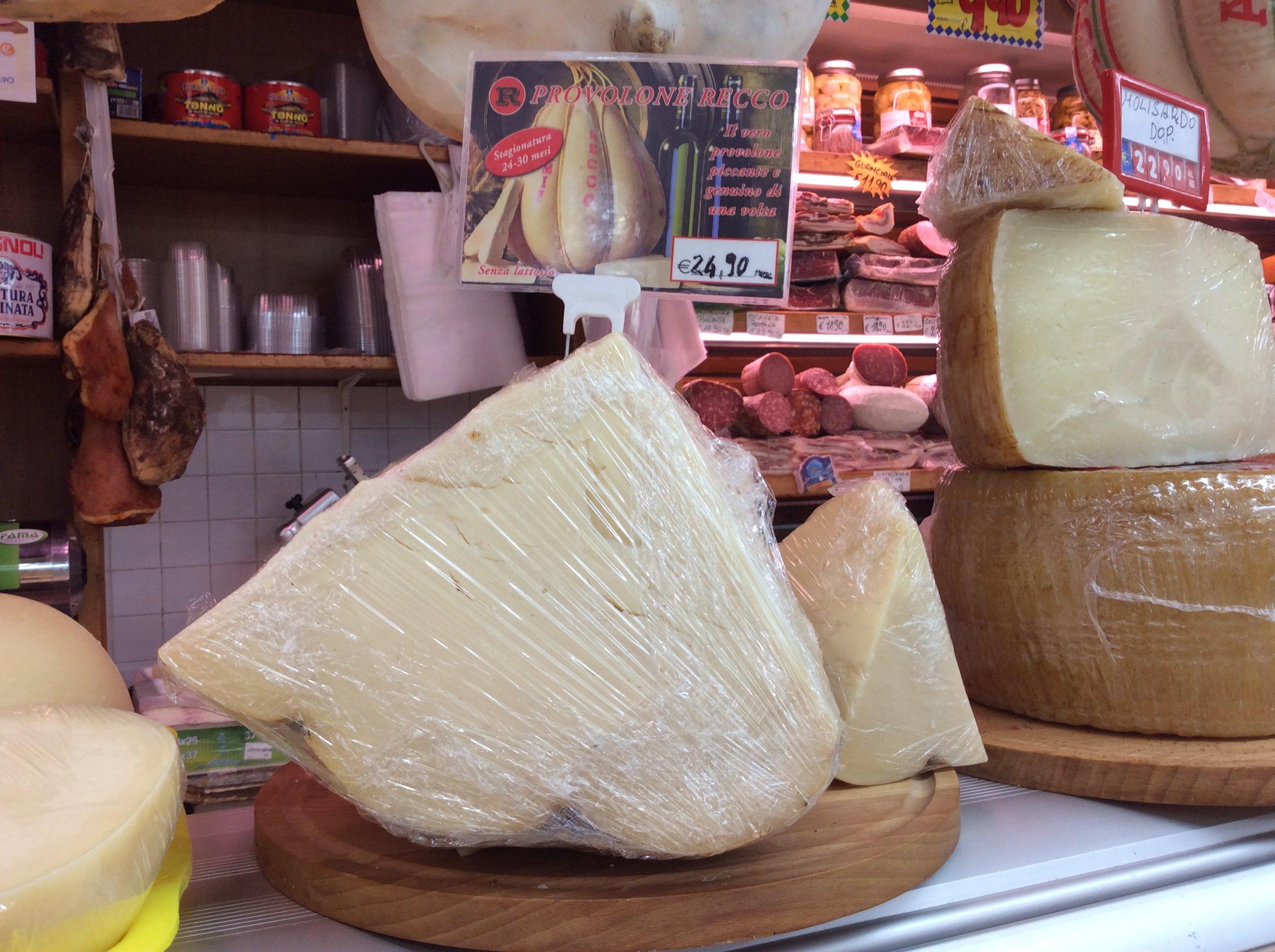 I migliori formaggi per la vostra tavola