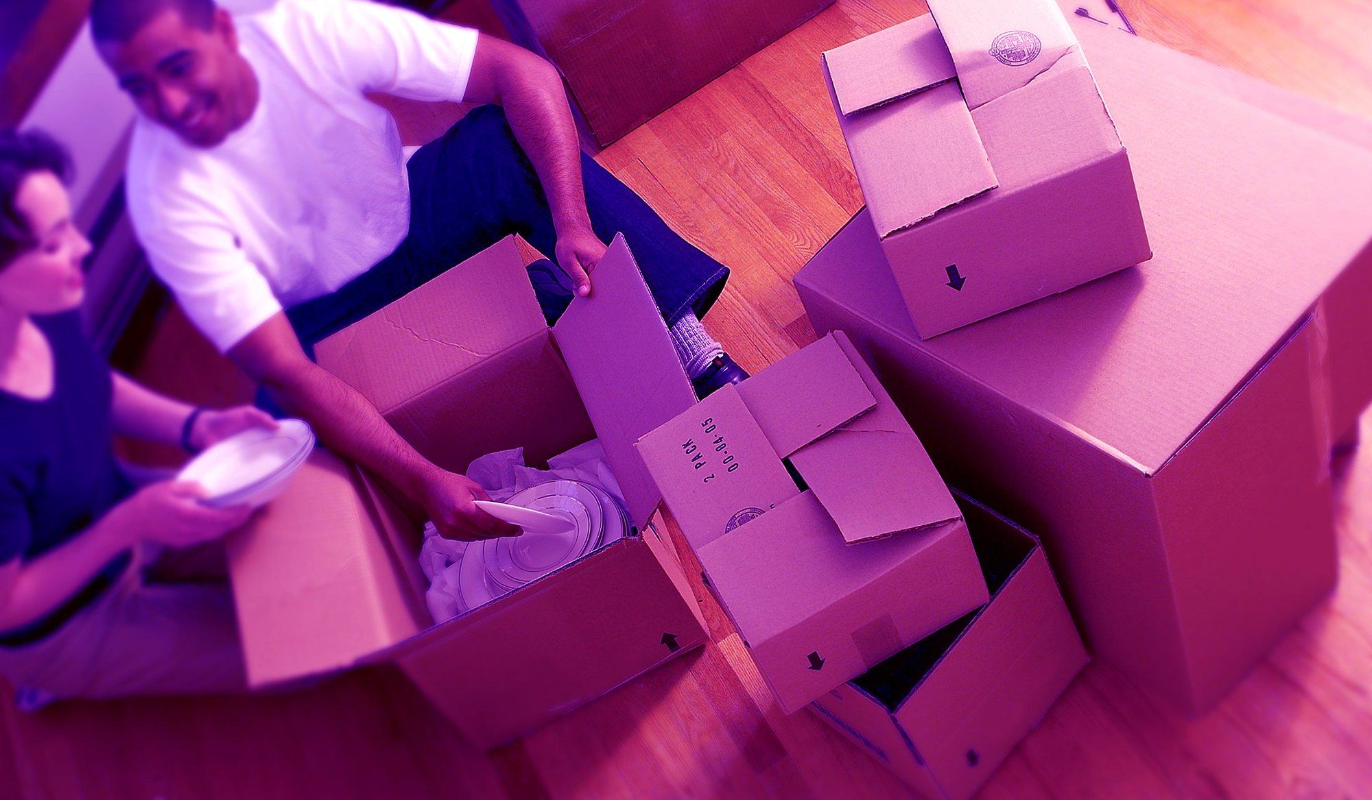International Moving Company San Jose, CA