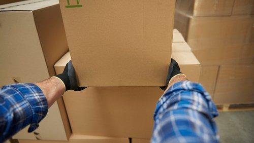 International Moving Company Oakland, CA