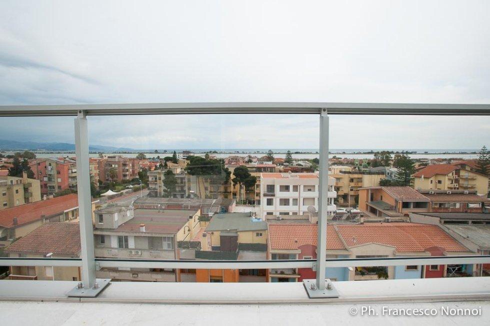 Vendita Parapetti a Cagliari