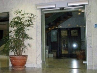 vendita porte automatiche per ascensori