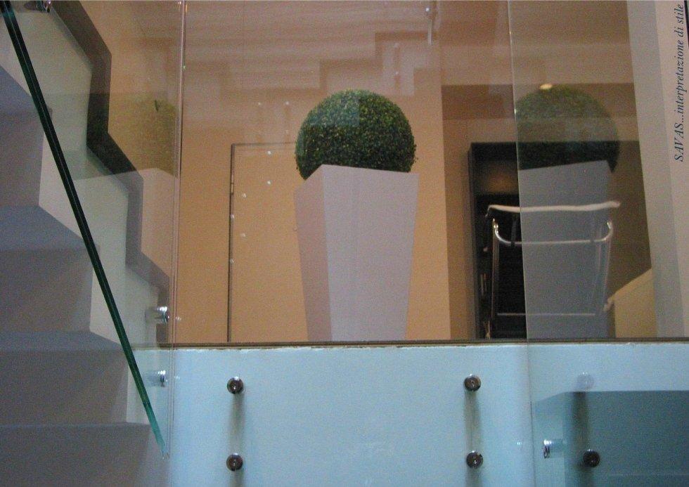 Installazione Balaustre a Cagliari