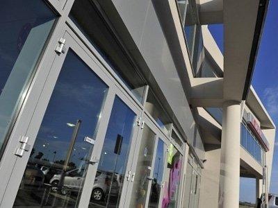 produzione serramenti porte e finestre
