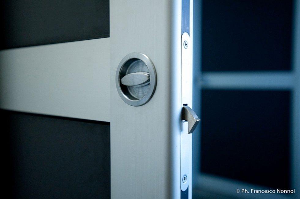 Porte in vetro per ufficio